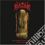 Gehenna - Through The Veils cd musicale di GEHENNA