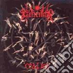 Gehenna - Malice cd musicale di GEHENNA
