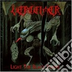Vergelmer - Light The Black Flame cd musicale di Vergelmer