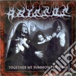 Abyssos - Together We Summon The Dark cd musicale di Abyssos