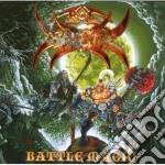BATTLE MAGIC                              cd musicale di BAL-SAGOTH