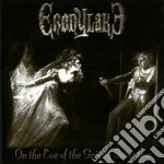Ebonylake - On The Eve Of The Grimly... cd musicale di Ebonylake