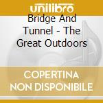 The great outdoors cd musicale