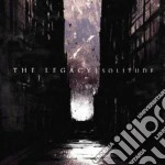Solitude cd musicale di The Legacy