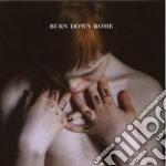 Burn Down Rome - Devotion cd musicale di BURN DOWN ROME