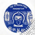 Octagon Man - Magneton cd musicale di Man Octagon