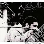 Criolo - Criolo,no Na Orelha- cd musicale di Criolo