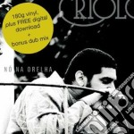 (LP VINILE) No na orelha-lp lp vinile di Criolo