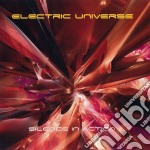 SILENCE IN ACTION cd musicale di Universe Electric