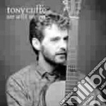 Tony Cuffe - Sae Will We Yet cd musicale di CUFFE TONY
