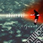 Shoormal - Migrant cd musicale