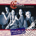 MADE IN CAPE BRETON cd musicale di COTTARS