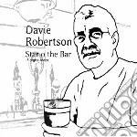 STAR O THE BAR cd musicale di ROBERTSON DAVIE