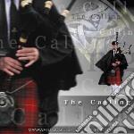 Manawatu Scottish Society Pipe Band - The Calling cd musicale di MANAWATU SCOTTISH SO