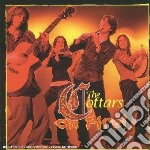 The Cottars - On Fire! cd musicale di Cottars The