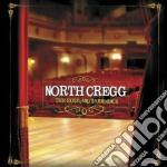 North Cregg - The Roseland Barndance cd musicale di Cregg North