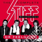 COMPLETE STIFF RECORDING cd musicale di DR. FEELGOOD