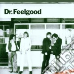 Malpractice cd musicale di Feelgood Dr.