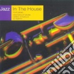 Jazz in the house 1 cd musicale di Artisti Vari