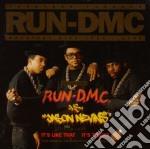 Run Dmc - Greatest Hits 1983-1998 cd musicale di RUN D.M.C.