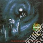 DUNIYA-THE INTRINSIC PASSION cd musicale di Guru Loop