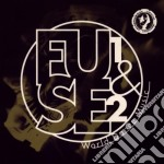 Fuse 1&2 - World Dance Music cd musicale di Artisti Vari