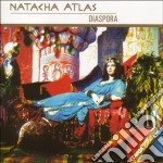 Natacha Atlas - Diaspora cd musicale di ATLAS NATACHA