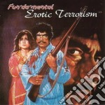 Fundamental - Erotic Terrorism cd musicale di Fundamental