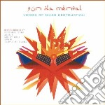 Fun-Da-Mental - Voices Of Mass Destruction cd musicale di FUN DA MENTAL