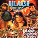 Qilaash - How The West Was One cd musicale di QILAASH