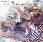 Tj Rhemi - Mera Therapy cd musicale di Therapy Mera