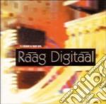 Tj Rehmi / Ravi Bal - Raag Digitaal cd musicale di Tj rehmi&ravi bal