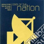 STATE OF THE NATION cd musicale di ARTISTI VARI