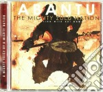 Mighty Zulu Nation - Abant cd musicale di MIGHTY ZULU NATION