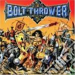 WAR MASTER cd musicale di Thrower Bolt