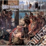 Bolt Thrower - The 4th Crusade cd musicale di Thrower Bolt