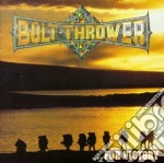 For victory cd musicale di Thrower Bolt