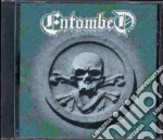 ENTOMBED cd musicale di ENTOMBED