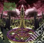 Morbid Angel - Domination cd musicale di Angel Morbid