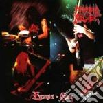 Morbid Angel - Entangled In Chaos cd musicale di Angel Morbid
