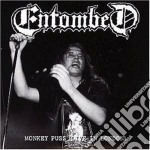 Entombed - Entombed cd musicale di ENTOMBED