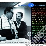 DOUGLAS ON BLUE NOTE                      cd musicale di Artisti Vari