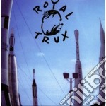 CATS AND DOGS cd musicale di ROYAL TRUX