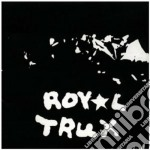 Royal Trux - Twin Infinitives 07 cd musicale di ROYAL TRUX