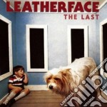 The last cd musicale di Leatherface