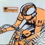 Ganger - Fore cd musicale di Ganger