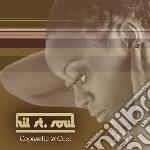 COPASETIK & COOL cd musicale di ST.SOUL HIL