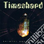 Timeshard - Crystal Oscillations cd musicale di Timeshard