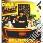Sunday morning fever cd musicale di Candyskins