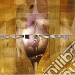 Senser - Asylum cd musicale di Senser